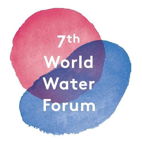 The post of 7th World water forum