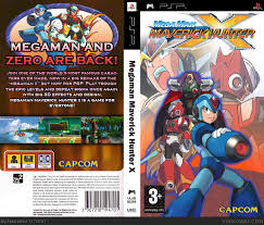 LINK DOWNLOAD GAMES megaman x maverick hunter PPSSPP ISO FOR PC CLUBBIT
