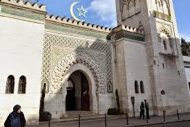 Masjid Agung Perancis