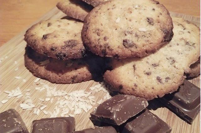 przepis na ciasteczka