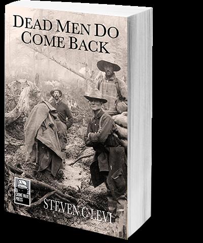 dead-men-do-come-back, steven-c-levi, book