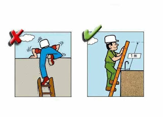Trucos de seguridad para trabajar en el hogar