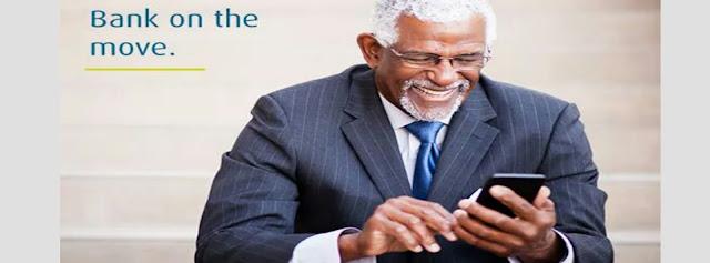 Ecobank Kenya app user
