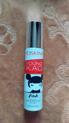 1926. Yoskine Young Kao Skin Lifehack Kona lotion do twarzy