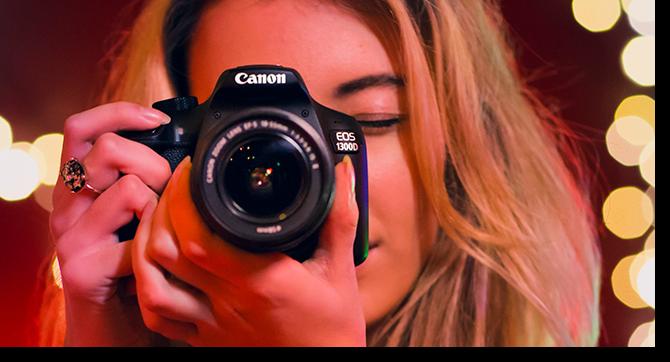 Harga Dan Spesifikasi Kamera Dslr Canon Eos 1300d Terbaru 2018