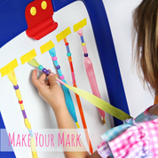 Ideas from make your mark