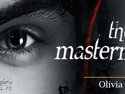Cover Reveal: The Masterminds by Olivia Wildenstein