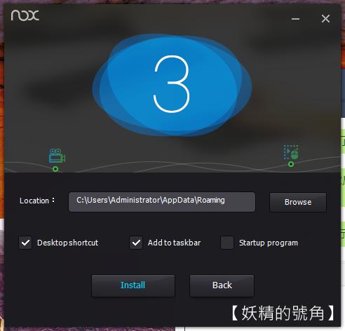 3 - [推薦] 夜神模擬器 - 效能佳、相容性好,可無限多開的安卓模擬器