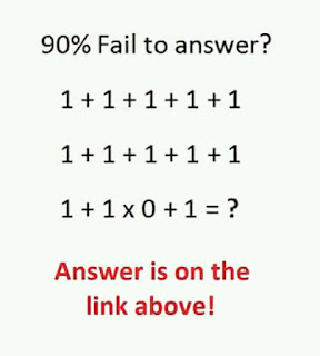 90% Fail To Answer ? Answer is On The Link Above