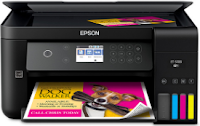 Epson Expression ET-3700 EcoTank All-in-One Driver Download
