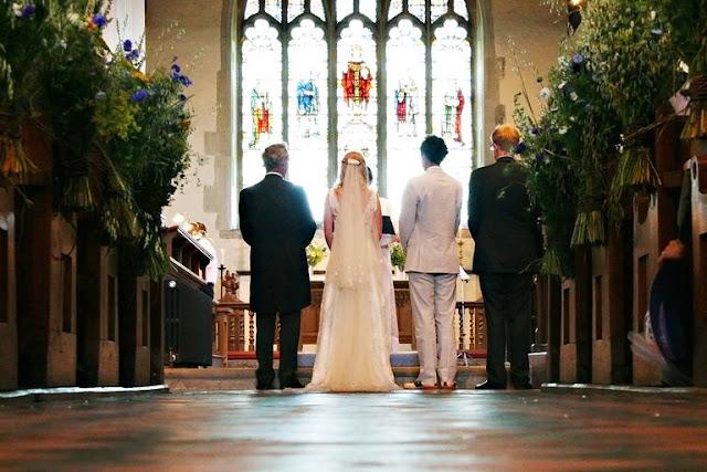 Cuidados y ropa boda