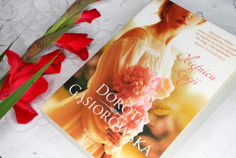 Obietnica Łucji Dorota Gąsiorowska