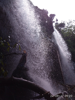 Air Terjun Cuup Psuk: Pesona Penembang (Explore Bengkulu)