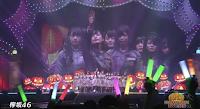 日テレ HALLOWEEN LIVE 2016|欅坂46