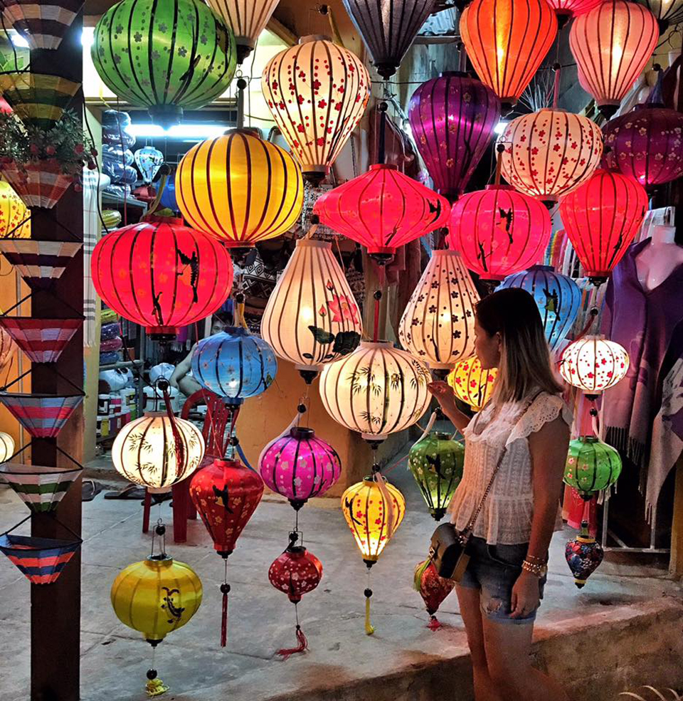 Singapore Travel Blog: Best memories of Da Nang, Hoi An