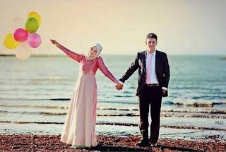 menikah itu menyehatkan