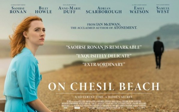 film mei 2018 on chesil beach