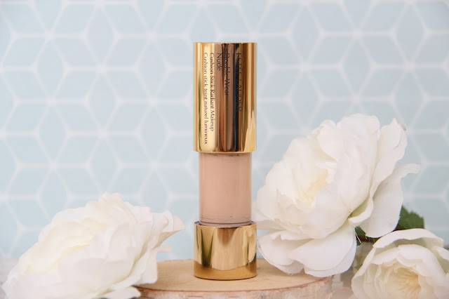 Le fond de teint Double Wear Cushion Stick d'Estée Lauder