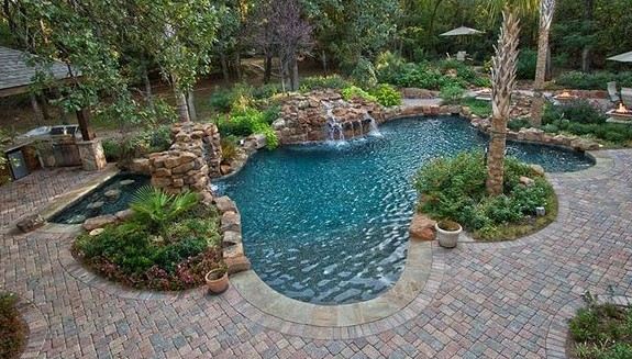 Best 5 Ideas for Landscaping Around Pool You'll Love