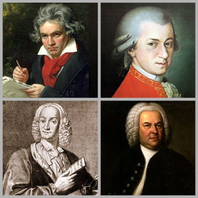 Music m sica cl ssica for Musica classica