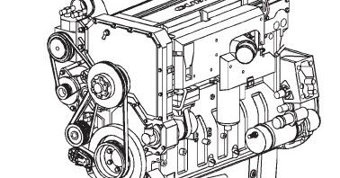 Datos Tecnicos Diesel: Manual Diagnostico y Reparacion ISX