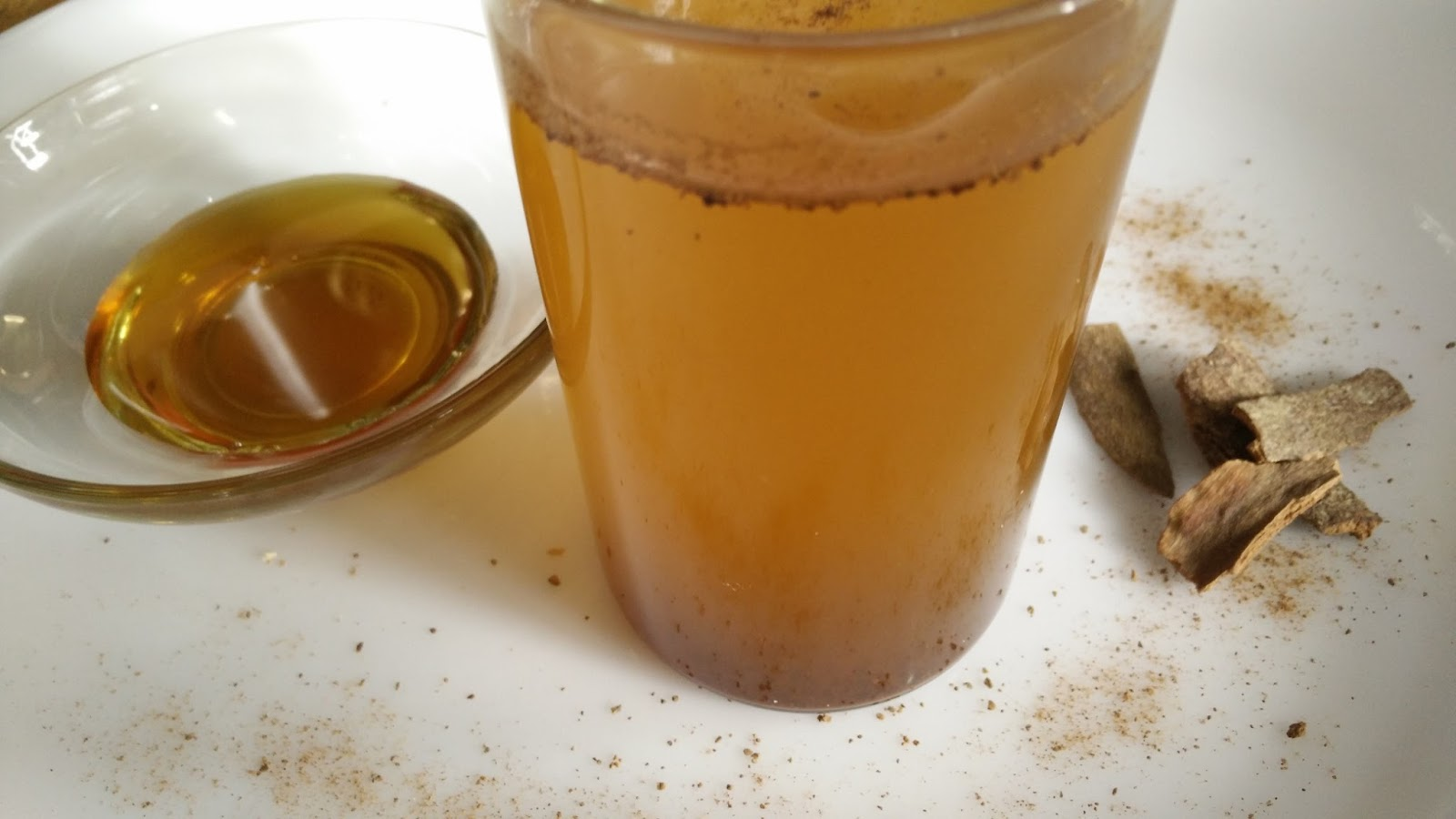 What Happens If You Drink Water With Honey On An Empty Stomach!