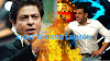 Finally! Shah Rukh speaks on his BIG fight with Salman