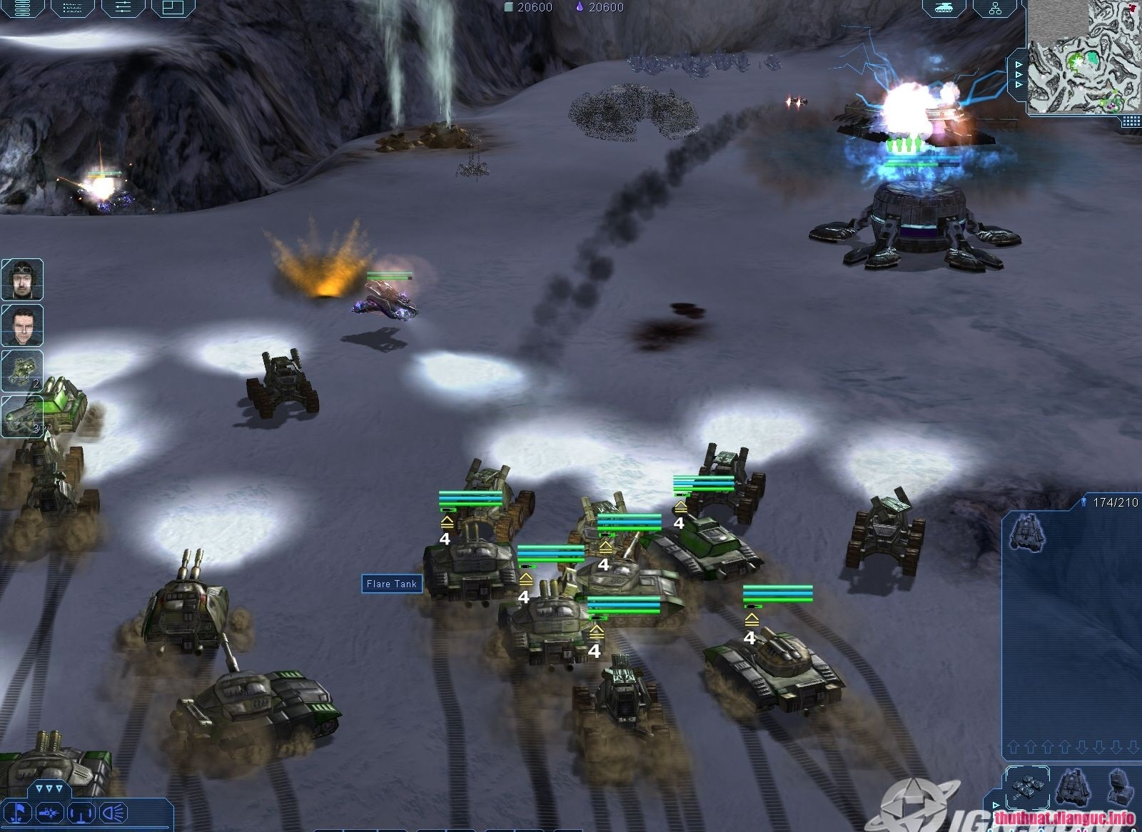 Download Game Earth 2160 free download