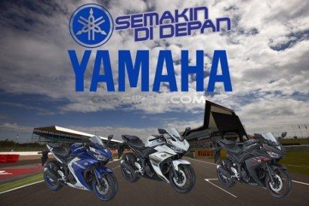 Harga dan Spesifikasi Motor Sport Yamaha R25 Terbaru