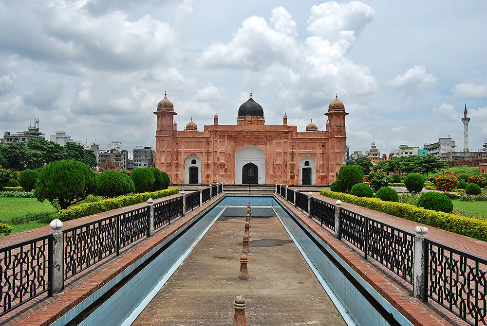lalbagh fort visiting hours