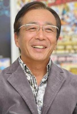 Hideyuki Tanaka sebagai Shin Hayata