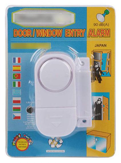 Maker Corner: DIY refrigerator door alarm