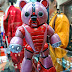 HG 1/144 Char Aznable Bearguy at New York Comic Con 2013