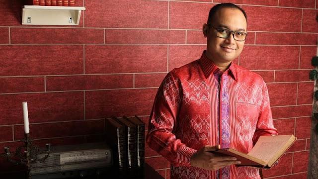 Timses: Jokowi Takut, Kawan-kawan Sandi di HIPMI dan KADIN Ditarikin