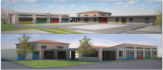 Με χρηματοδότηση 2,2 εκατ. ευρώ δημοπρατείται το έργο του Δημοτικού Σχολείου Ανυφίου
