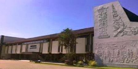 Museum Negeri Kalimantan Barat, Tujuan Wisata Sejarah di Pontianak