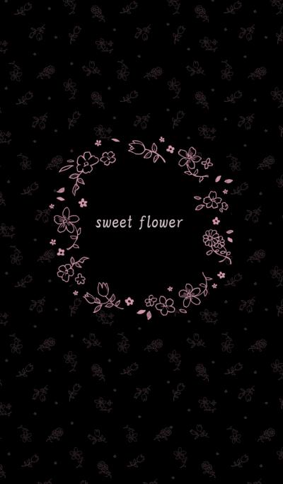 sweet flower*