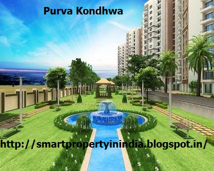 Puravankara Kondhwa