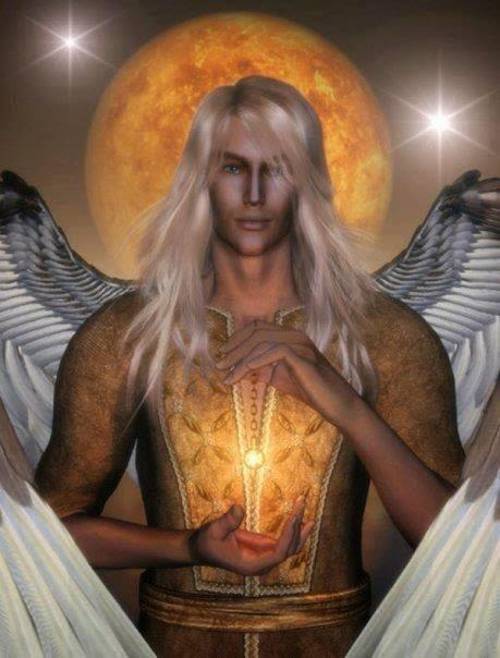 Angyali üzenetek: Isten szent és tökéletes gyermeke vagy