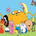 Phim Adventure Time học tiếng Anh cho người mới bắt đầu