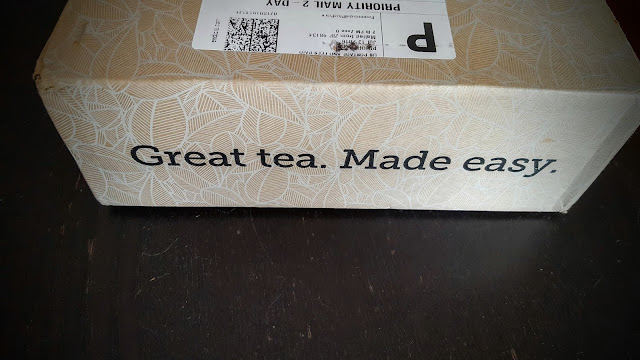 teabook subscription box