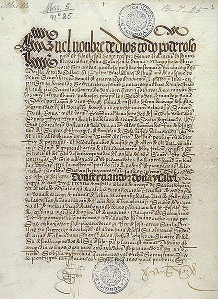 Sejarah Perjanjian Tordesillas, Tujuan & Dampaknya