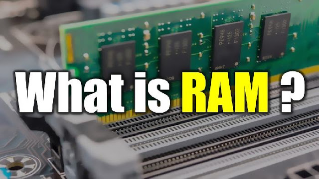 What Is Ram And How Does It Work In Mobile Or Laptop