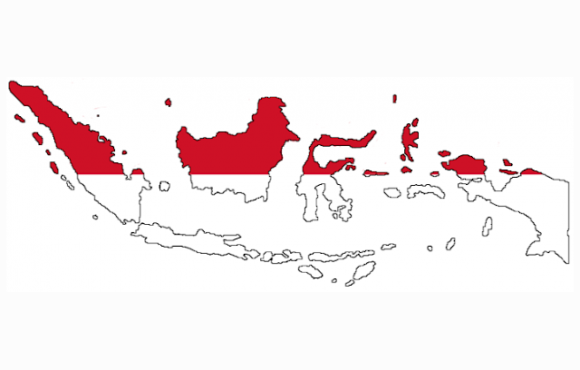 Integrasi Nasional Indonesia