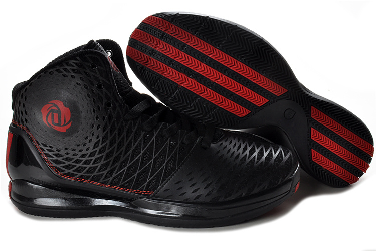 derrick rose shoes adizero 3 - photo #20