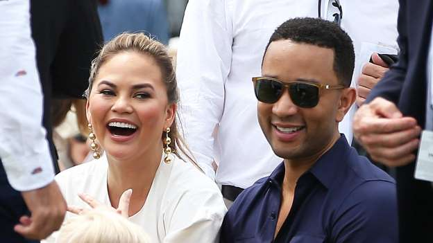 John Legend Once Tried to Break Up With Chrissy Teigen and Her Reaction Was Perfect