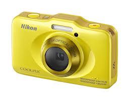 Spesifikasi dan Harga Kamera Nikon Coolpix S31