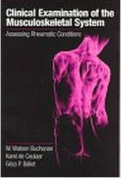 Clinical Examination of Musculoskeletal System [PDF]