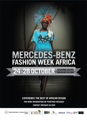 Designers Unveiled For Mercedes Benz Fashion Week Africa Vogue Inspire Magazine