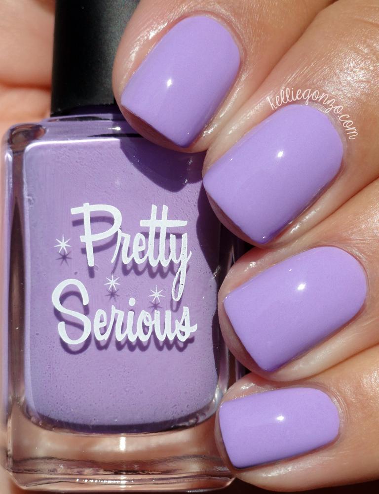 Pretty Serious Cosmetics Cutie Patootie